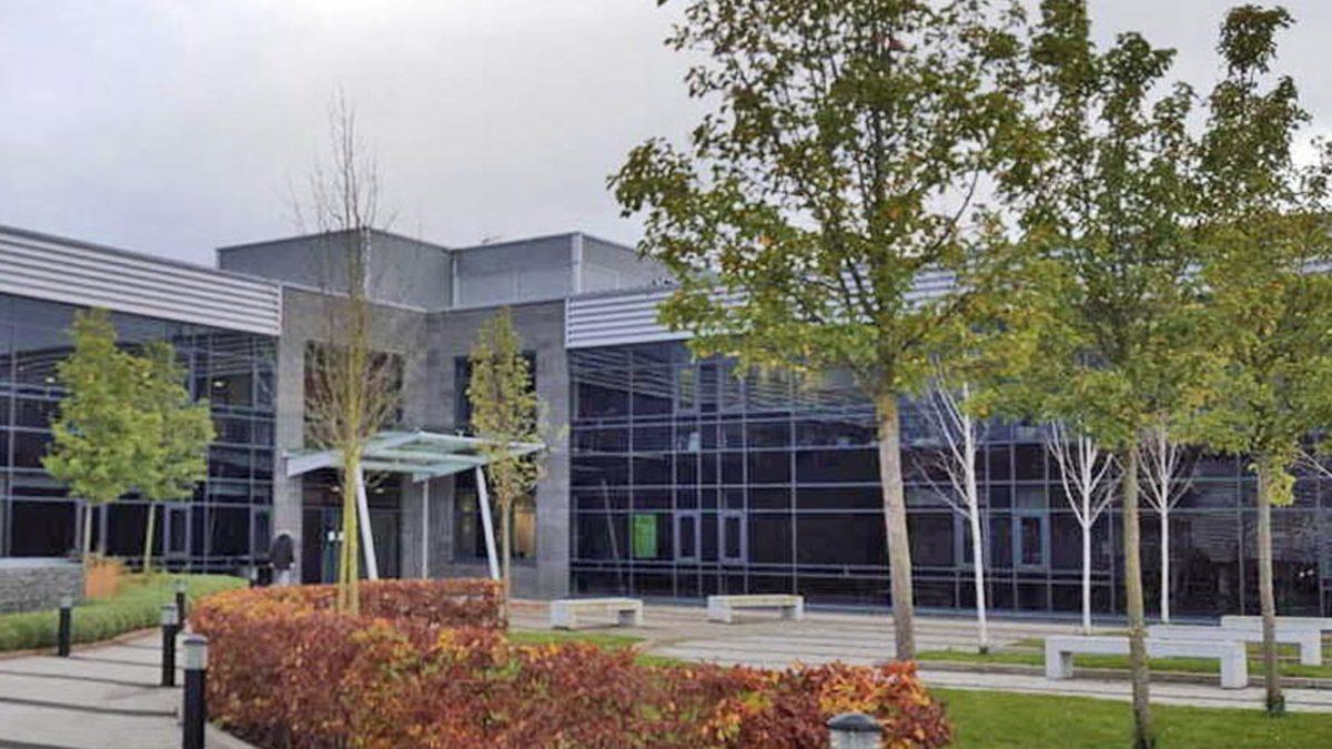 BorgWarner, Gateshead Office